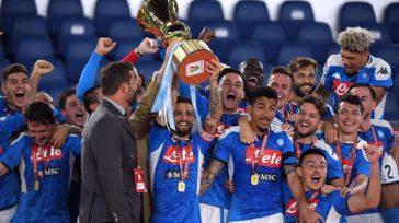 Luego de 90 minutos en el Olímpico de Roma con un 0-0, Napoli se quedó con su sexta Copa Italia luego de vencer en penales 4-2 a la Juventus que […]