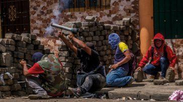 En Bogotá la delincuencia se tomó la ciudad.  Loshabitantes de Bogotáhan percibido un incremento en las actividades criminales de las bandas que operan en la ciudad. Esta situación ha […]