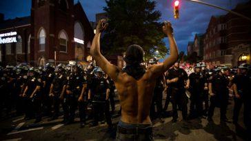 Las protestas enEstados Unidospor la violencia policial contra la razanegra cobró fuerza en distintas ciudades,a pesar de la amenaza del presidente Donald Trump de sacar el Ejército a las calles […]