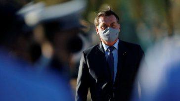El presidente de Brasil, Jair Bolsonaro, le tomaron varias pruebas para establecer si esta contagiado de coronavirus.    El presidente de Brasil, Jair Bolsonaro, quien sostiene la tesis […]