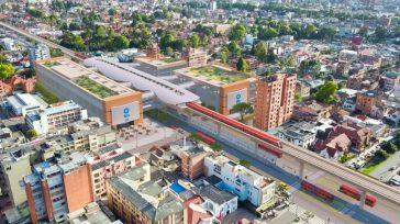 Liliana Eugenia Mejia Gonzalez,directora de Proyectos del IDU, tenía a su cargo mega obras como la adquisición de los predios para el metro la construcción urbanística, entre otras obras.  […]