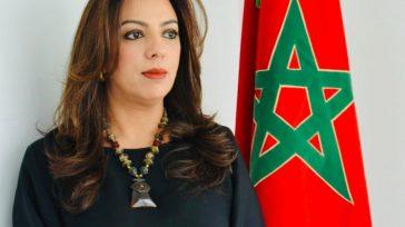 Confidencias: ALTA TENSIÓN  EJEMPLO DE DIPLOMACIA La embajadora del Reino Unido de Marruecos en Colombia y Ecuador Farida Loudaya, recibió múltiples mensajes de felicitaciones por los 21 aniversario de […]