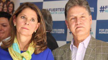 Confidencias: ALTA TENSIÓN   RENUNCIA La MinistradeTransporte. Ángela María Orozco Gómez, estuvo a punto de renunciar por la interferencia de la vicepresidente Marta Ramírez, quien quiere manejar el sector […]
