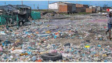 El epicentro de la pobreza y el abandono estatal. Falta de agua potable los habitantes de Tasajera no tienen alcantarillado, la eliminación de excretas es una grave emergencia sanitaria, en […]