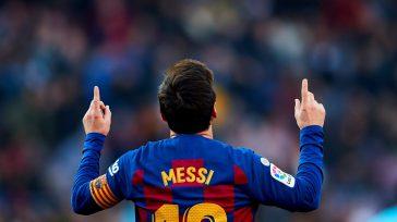 Lionel Messi quiere abandonar el equipo de Barcelona. El jugador mandó un fax al clubexpresando su deseo de ejecutar la cláusulaque dispone en su contrato por la que puede abandonar […]