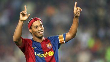 Ronaldinho,fue liberado por un juez deParaguay tras permanecer casi cinco meses en prisión, acusado de uso de pasaporte paraguayo de contenido falso cuando ingresó al país el 4 de marzo.El […]