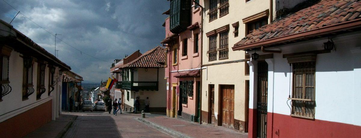 La alcaldesa de Bogotá Claudia López, hizo un recorrido por el centro de la ciudad.    La alcaldesa de Bogotá, Claudia López, recorrió varias obras sociales, educativas y […]