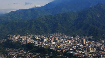 Ibagué y el majestuoso nevado del Tolima.  Orbedatos Agencia de Noticias Ibagué es la capital del departamento delTolima, en el país, se la conoce como la Capital Musical de […]