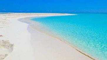Paraíso, en Cayo Largo del Sur     Lázaro David Najarro Pujol Orbedatos Cuba Isla de la Juventud.- Paraíso, en Cayo Largo del Sur, perteneciente al archipiélago de […]