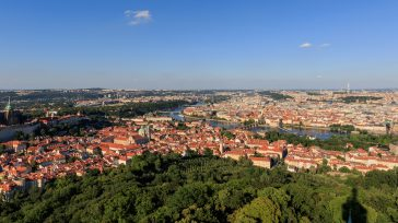 Panorámica de Praga    La cultura ha sido nuestro refugio en tiempos de pandemia. ¿Qué sería de estos últimos meses sin la compañía del cine, la música, las […]