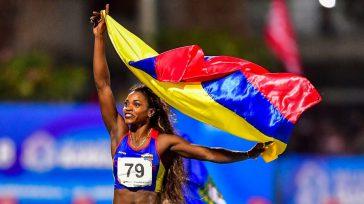 Confidencias: ALTA TENSIÓN CATERINE REPRESENTANTE A LA CÁMARA Caterine Ibargüen, quien en el2018 fue reconocida como la «Atleta femenina del año» por parte de la IAAF, llegó a a un […]
