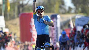 Miguel Ángel López, el colombiano ganador de la etapa reina del Tour de France.  Ortbedatos Agencia de Noticias Miguel Ángel López ganó la etapa 17 del Tour de Francia […]
