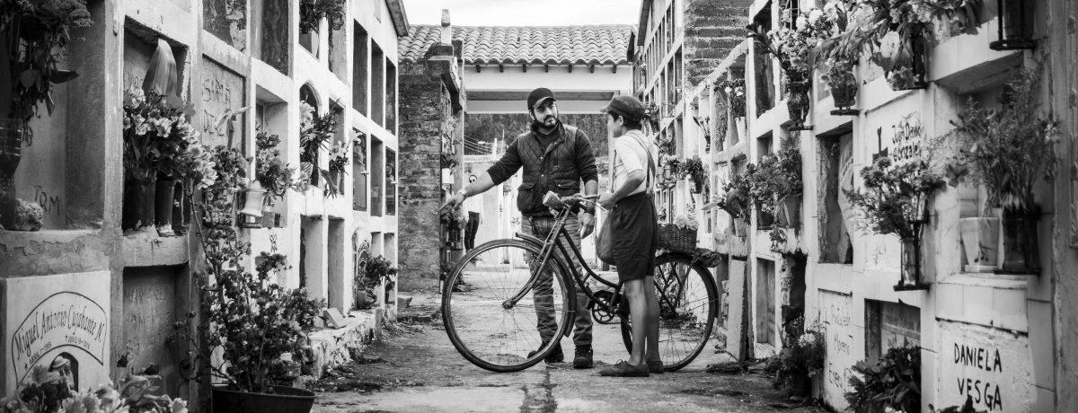 Amado Suárez y Carlos del Castillo   La película colombiana sigue sumando premios en festivales internacionales.Este es el séptimo galardón que obtiene la cinta en festivales internacionales convirtiéndola en […]