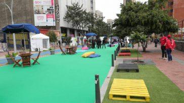 Carrera séptima con calle 65, una vía a transformar en corredor verde.    Por primera vez la ciudadanía participará en la construcción de un corredor verde por la […]