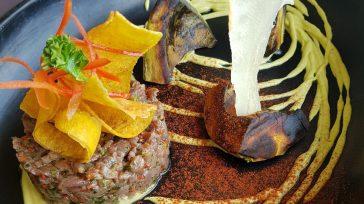El tartar   Orbedatos Agencia de Noticias El tartar, una receta sabrosa y exótica ha conseguido conquistar a toda una generación de comensales. Este plato que tiene como ingrediente […]
