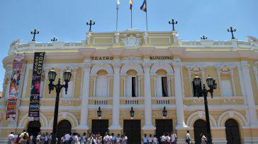 Teatro Municipal Enrique Buenaventura, epicentro cultural de Cali.  Orbedatos Agencia de Noticias Hoy se inicia la Feria Internacional del Libro de Cali 2020 Virtual; entre las 9:00 a.m. y […]