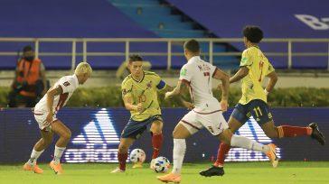 Colombia hizo una demostración de un equipo que busca su clasificación al mundial de fútbol en Catar.   Esteban Jaramillo Osorio De nuevo el placer del fútbol. El amor […]
