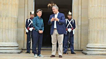Bogotá a la espera de un acuerdo entre el gobierno nacional y distrital para salir de la crisis.      Orbedatos Agencia de Noticias La alcaldesa de […]