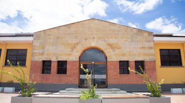 La Plaza de Mercado La Concordia, remodelada y entregada al servicio de la comunidad.   Un sitio para los alimentos y la cultura turística que funciona desde 1933 fue […]