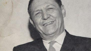 Pacho Galán vivió la época del nacimiento de las grandes orquestas en Colombia    Óscar Javier Ferreira Vanegas El 3 de octubre de 1904 nació en Soledad, Atlántico, […]