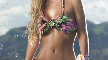 «YA VIENE DICIEMBRE» La bella modelo Ana Sofia Henao,además de modelo, escritora e ilustradora colombiana destacada en el mundo del la pasarela. *** Llega a las pantallas de Caracol Televisión […]