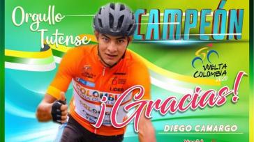Diego Camargo, campeón Guillermo Romero Salamanca El hijo de doña Blanca Pineda y don Isidro Camargo, Diego Camargo, logró en 20 días una odisea difícil de igualar: Ser Campeón de […]