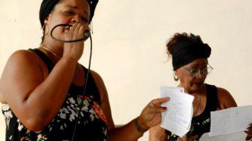 «Gracias a la vida» de Violeta Parra, una referencia para América Latina y el mundo, interpretada majestuosamente por el dúo Voces.  Defender la Isla del poema de Escardó cuando […]