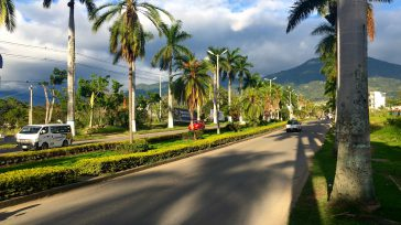 Avenida Las Palmas , Fusagasuga.   Jorge Giraldo Acevedo Orbedatos Así como Medellín, la capital del departamento de Antioquia, es conocida como «la ciudad de las flores», en Cundinamarca […]