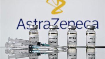 Confidencias: ALTA TENSIÓN LA OTRA VACUNA El grupo farmacéutico británicoAstraZenecaaseguró haber encontrado, tras investigaciones adicionales,«la fórmula ganadora» para su vacuna contra el covid-19desarrollada con la Universidad de Oxford, sobre la […]