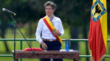 Claudia López alcaldesa de Bogotá   Claudia López alcaldesa de Bogotá de lejos fue escogida como la mejor alcaldesa de Colombia. Claudia López, fue seleccionada en el planeta entre […]