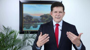 Wilson Ruiz, ministro de Justicia   Rafael Camargo Orbedatos Wilson Ruiz, oriundo de Florida en el Valle del Cauca, es un hombre forjado en el sector de la justicia […]