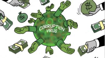 Colombia lideró en el planeta tierra la corrupción con el manejo de los recursos económicos destinados para atender la pandemia de Covid-19.  Andrés Carmona Orbedatos Los corruptos pasaron por […]