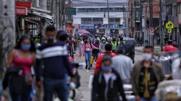 Confidencias: ALTA TENSIÓN FRACASÓ EL GOBIERNO EN MANEJO DE LA COVID-19 Mientras las cifras se multiplican en todo el territorio colombiano a pesar que el gobierno controla la realización de […]