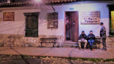El goce pagano, un sitio de bohemia en la fría Bogotá    Oscar Javier Ferreira Vanegas César Villegas, más conocido como «César Pagano», melómano del Caribe, nació en […]