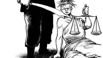Confidencias: ALTA TENSIÓN GOBIERNO «TOMA DEL PELO» A LA JUSTICIA El gobierno colombiano se ha especializado en«tomar el pelo» a la justicia. Las tutelas falladas en su contra no las […]