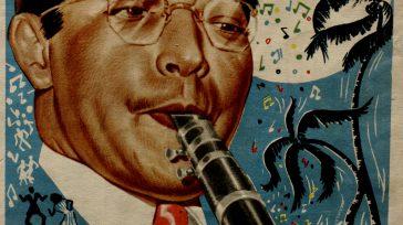 Portada revista Semana 1 de enero de 1949   Guillermo Romero Salamanca Fue el rey del clarinete. Fueron más de mil canciones las que compuso este maestro inconmensurable. Dejó […]