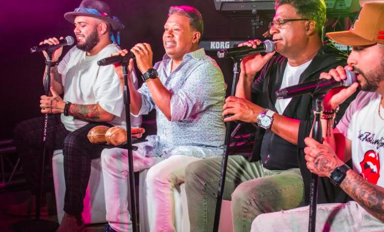 Arturo, Wilmer, William y Wiwi Lozano Quien haya sido la voz original de los hits mundiales de la Orquesta Adolescents, Pasión Juvenil y Proyecto A, hoy en su exitosa y […]