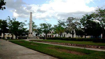 Parque de la Constitución  Texto y fotos Lázaro David Najarro Pujol  Como no conociera la Villa de Santa María del Puerto del Príncipe, hoy Camagüey, el Apóstol de […]