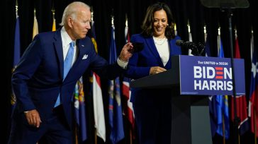 El presidente electo Joe Biden y la vicepresidenta Kamala Harris, dicen no temer por amenazas terroristas en su contra.   El FBI está analizando los informes de «varias amenazas […]