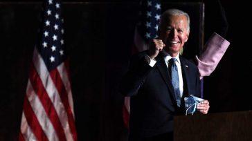 Joe Biden, presidente de Estados Unidos a partir del 20 de enero 2021.    El presidente electo Joe Biden usará su discurso de toma de posesión para hacer […]