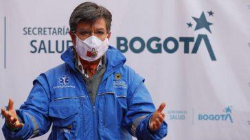 Bogotá con nuevas medidas para el pico de la pandemia.     Estas serán las medidas en Bogotá para terminar de superar el segundo pico de la pandemia […]