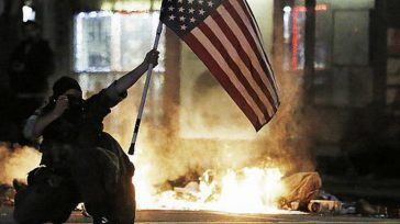 Los partidarios de Trump y militantes de la ultra derecha en Estados Unidos iniciaron desordenes luego de escuchar un discurso incendiario de Donald Trump.   Llamado de Biden «Hago […]