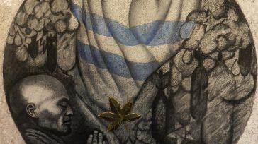 Vida mía.  homenaje al aniversario 507 de Santa María del Puerto del Príncipe Alrededor de 40 obras de gran, mediano y pequeño formatos conforman la exposición personal Visión, del […]