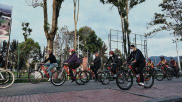 En Bogotá la política para impulsar el uso de la bicicleta es la más grande de latinoamérica.   Recursos por $2,2 billones para la ejecución de proyectos bici hasta […]