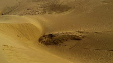 Llueve tan poco en el desierto de la Guajira, que la lluvia es un dios para loswayuu: lo llamanJuya. «La lluvia es el padre de todas las cosas, las mantiene, […]