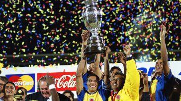 Colombia campeón en la Copa América de 2001   Esteban Jaramillo Osorio Inflaba el pecho de Colombia en la Copa América de 2001, como campeón reinante. Maturana, el técnico, […]