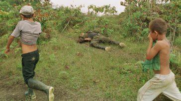 Confidencias: ALTA TENSIÓNLos niños en la guerra  LA GUERRA John Montilla, padre de Dana, menor que murió en el bombardeo del Ejército en Guaviare, explicó que «mientras vivimos otra […]