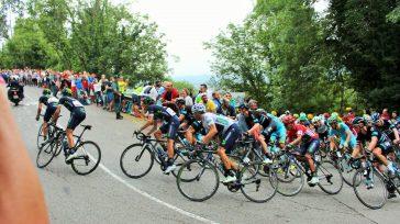 Quintana, con el maillot rojo, en la etapa 9 de la Vuelta a España   El ciclista Nairo Quintana del equipo Arkea-Samsic sería declarado como el campeón de […]
