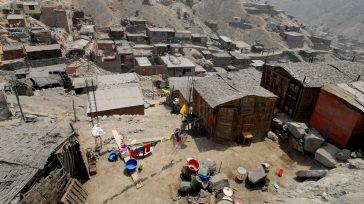 Confidencias: ALTA TENSIÓNMiseria en América Latina   POBRE LATINOAMÉRICA La pobreza en América Latina aumentó en 2020 a los niveles más altos en los últimos 12 años,alcanzando a un […]