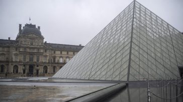 El Museo del Louvre el primero del mundo y el Museo Eugène Delacroix cuarto en el planeta están cerrados como consecuencia de la pandemia de la Covid-19.    […]